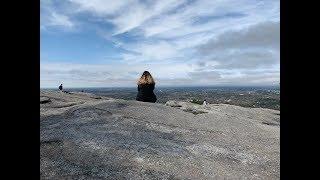 Download We Become Mountain Men (And Women) Exploring Stone Mountain GA Video