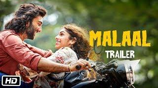 Download Malaal Official Trailer | Sharmin Segal | Meezaan | 5th July 2019 | T-Series Video