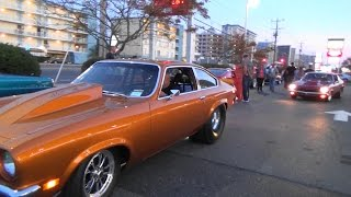 Download Pro Street OC,MD Endless summer cruise 10-9-15 Video