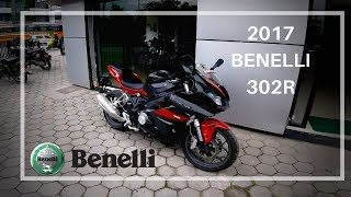 Download 2017 BENELLI 302R TEST RIDE REVIEW Video