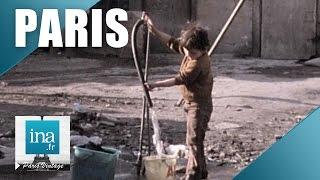Download Le plus grand bidonville de la région parisienne en 1972 | Archive INA Video