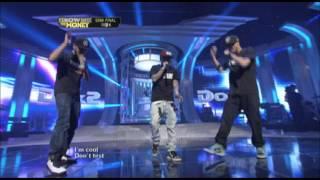 Download 더블 K & 김태균 훔쳐 + 비스듬히 걸쳐, blah blah blah(feat.DOK2) Video