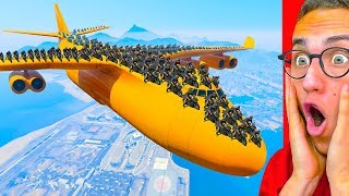 Download IMPOSSIBLE GTA 5 DON'T BE IMPRESSED CHALLENGE! Video