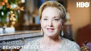 Download BTS: The Powerful Women of Succession | HBO Video