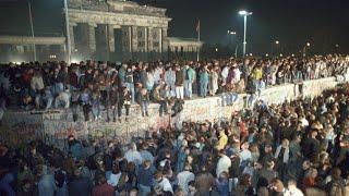 Download Alemania celebra 30 aniversario de la caída del Muro de Berlín Video