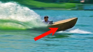 Download Cardboard BOATS with ENGINES! Video