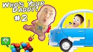 Download Who's Your Daddy Part 2 with HobbyKidsGaming Video