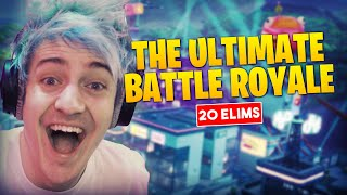Download I Dropped 20 Elims and TimTheTatman Muted Me Video