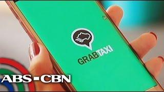 Download Tapatan Ni Tunying: GrabTaxi Video