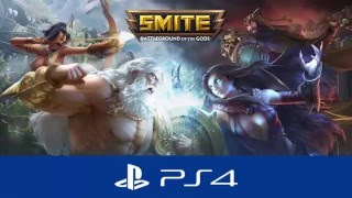 Download Smite PS4 - Top 5 Plays Video