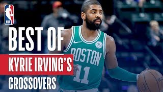 Download Kyrie Irving's Best Crossovers and Handles with the Celtics Video