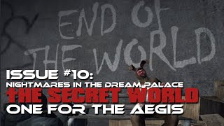 Download The Secret World Issue #10: One for the AEGIS Video