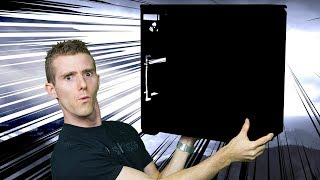 Download WE BUILT THE ANTI-RGB PC! Video