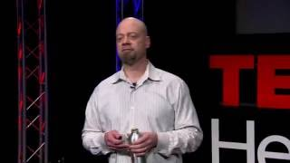 Download The Value of Unhappiness | Tate Linden | TEDxHerndon Video