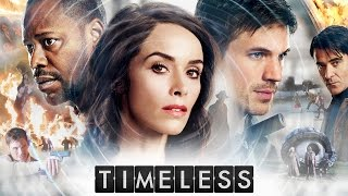 Download Timeless (NBC) Trailer HD Video