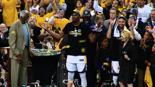 Download 2017 NBA Champions: Golden State Warriors (Trailer) Video