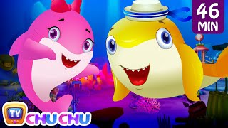 Download ChuChu TV Baby Shark - Good Habits and Many More Videos | Popular Nursery Rhymes Collection Video