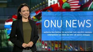Download ONU em Angola, Portugal na conferência da OIT e Dia Mundial do Refugiado Video
