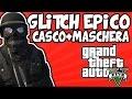 Download COME AVERE IL CASCO ANTIPROIETTILE+MASCHERA ANTIGAS GLITCHATI! GTA5 Online: *NEW* GLITCH EPICO Video