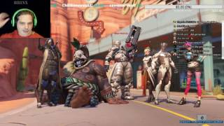 Download Overwatch: Sadomasochistic Sunday - QP on NA Video