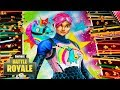 Download Drawing Fortnite Battle Royale Brite Bomber Skin & Rainbow Unicorn Smash PICK AXE Dibujos Fortnite Video