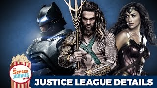 Download New Justice League Details - What Do They Mean? Video