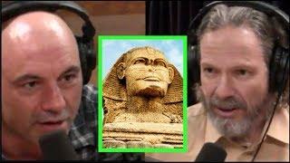 Download Joe Rogan - Robert Schoch Explains Sphinx Water Erosion Hypothesis Video