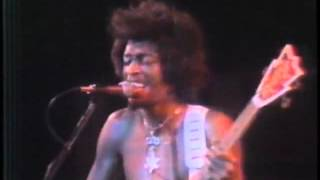 Download Bootsy's Rubber Band - I'd Rather Be With You (Live 1976) Video