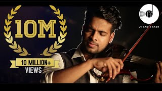 Download AR RAHMAN ROJA VIOLIN COVER - PUDHU VELLAI/YEH HASEEN Ft. BINESH BABU Video