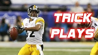 Download Greatest Trick Play From Every NFL Team Video