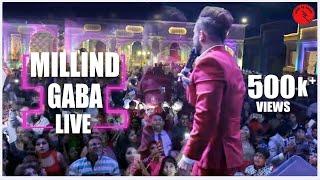 Download Millind Gaba @Wedding #Bookings-9811179580 Video