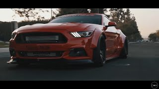 Download Night Lovell - RIP Trust / Liberty Walk Mustang Video