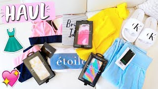 Download Huge Clothing Haul!! I Went Shopping Again..Oops Video