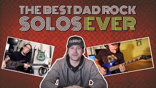 Download the best dad rock solos ever Video