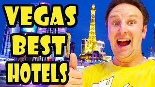 Download 5 Best Luxury Hotels on the Las Vegas Strip Video