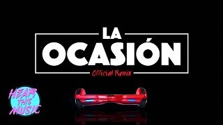 Download Ozuna, De La Ghetto, Farruko, Nicky Jam,Arcangel,J Balvin,Daddy Yankee,Zion,Anuel - La Ocasion Remix Video