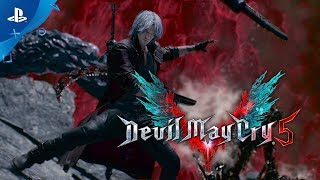 Download Devil May Cry 5 - Dante Trailer | PS4 Video