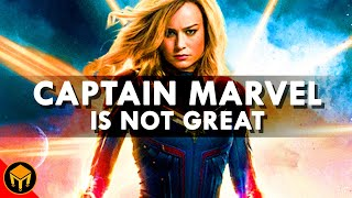 Download Why Captain Marvel Does NOT WORK | Analysis Video