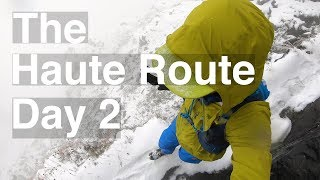 Download The Haute Route: Getting Lost in the Whiteout Video