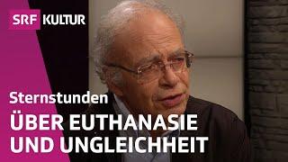 Download Peter Singer – Der Weltverbesserer unter den Philosophen (Sternstunde Philosophie, 24.05.2015) Video