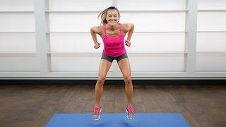 Download 5-Minute Leg Workout Video