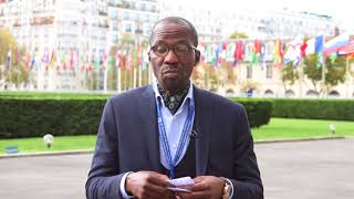 Download Unesco 39eme session Poos Video