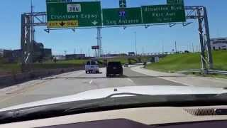 Download Police Officer Driving Erratically in Corpus Christi - March 27, 2015 Video