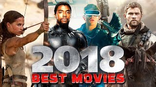 Download Best Upcoming 2018 Movies You Can't Miss - Trailer Compilation Video