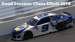 Download Good Seasons: Chase Elliott 2018 Video