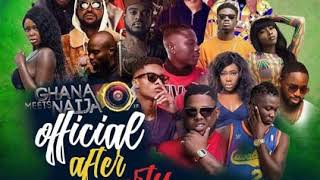 Download GHANA MEETS NAIJA 2018 AFROBEATS MIX{OFFICIAL AFTER PARTY}BY DEEJAY SPARK Video