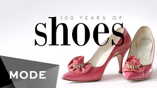 Download 100 Years of Fashion: Heels ★ Glam Video