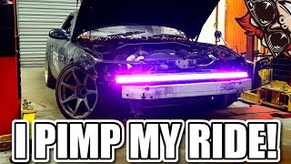 Download 🐒 SEX BOMB!! MY DRIFT CAR GETS PIMPED Video