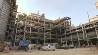 Download Partnership between ENGIE and Kuwait : Az Zour North site Video