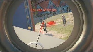 Download The 3 Armor Spawnpeek - Rainbow Six Siege Video